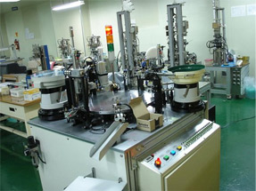 H-SPM Automatic SiliconTube Cutting Machine