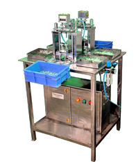H-SPM Body Assembly Machine