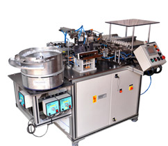 H-SPM Automatic Needle Assembly Machine